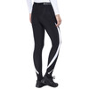 Skins DNAmic Thermal Long Thigts Women black/cloud